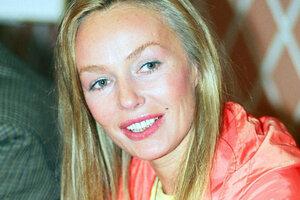 Ясновидящая не смогла защитить Наталью Андрейченко