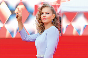 Александр Васильев: «Юлия Пересильд может стать конкуренткой Ренаты Литвиновой»