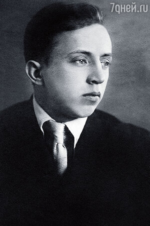 Георгий Есенин