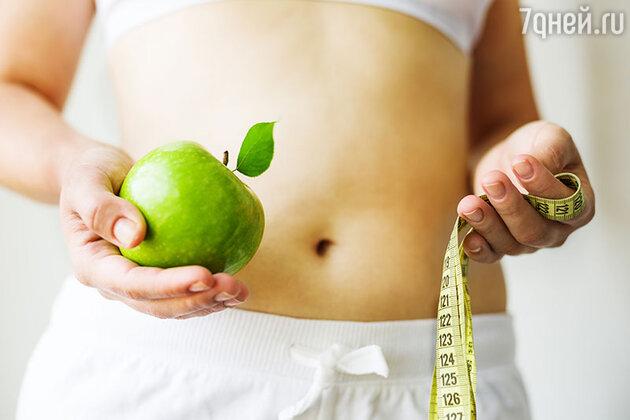 Сбалансированный рацион — залог здоровья