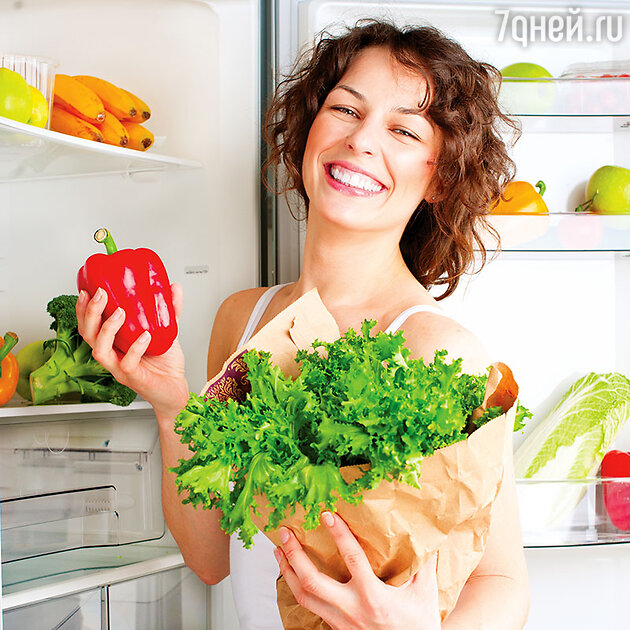 Регулярное и своевременное питание улучшает пищеварение