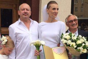 Самые яркие моменты свадьбы Дмитрия Марьянова