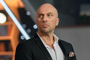 Сексуальность Дмитрия Нагиева пугает представительниц слабого пола