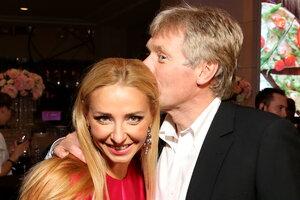 Дмитрий Песков поздравил Татьяну Навку со стартом нового проекта