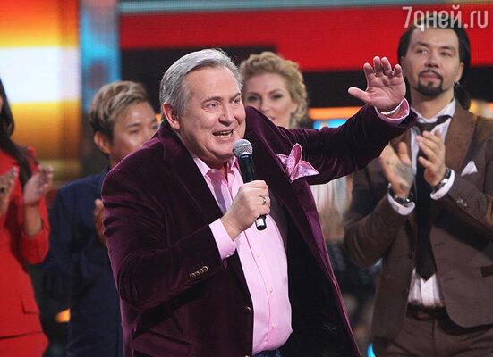 c 19 по 21 декабря пройдут съемки передачи «Живой Звук