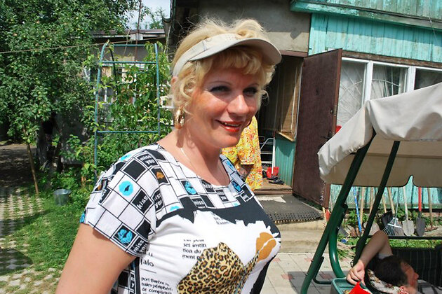 Анна Ардова в ситкоме «Одна за всех»
