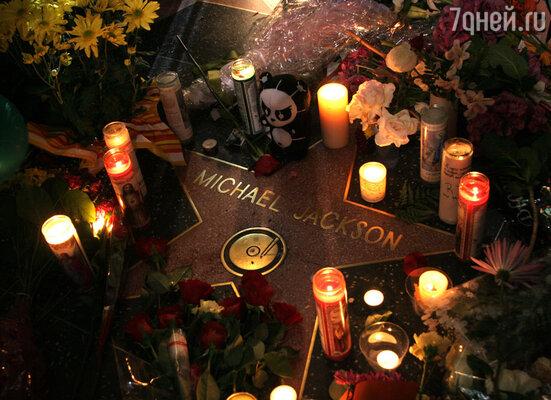 Смерть великого артиста  стала  для миллионов его фанатов тяжелейшей потерей