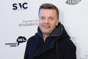 Леонид Парфенов отмечает 55-летие