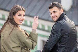 Эмин и Кети Топурия провели 8 часов на крыше в центре Москвы