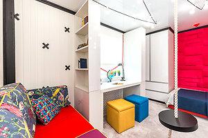 Идеи для дизайна: как оригинально украсить комнату мальчика