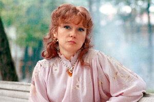 Людмила Гурченко: почему она скрывала свой гражданский брак с молодым актером