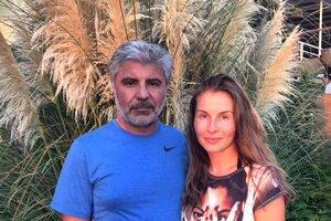 Сосо Павлиашвили подарил на день рождения жене кольцо с бриллиантом