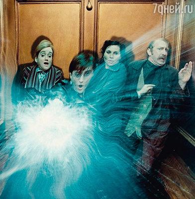 Кадр фильма «Гарри Поттер и Дары смерти: Часть 1»