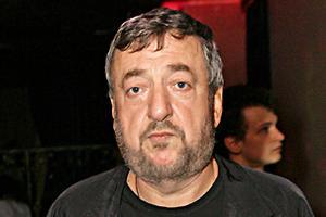 Лунгин стал членом жюри Римского кинофестиваля
