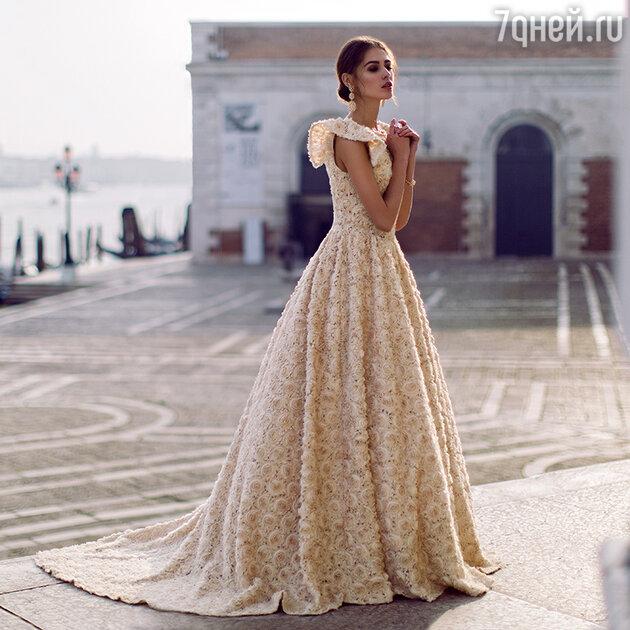 Свадебная коллекция Beloe zoloto
