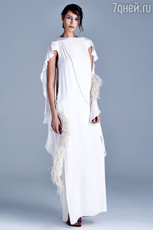 Платье из коллекции A La Russe