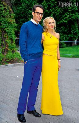 Кристина Орбакайте иМихаил Земцов нашли друг друга, благодаря дню рождения Игоря Николаева