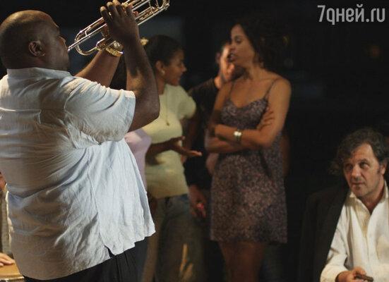 Кадр из фильма «Гавана, я люблю тебя»