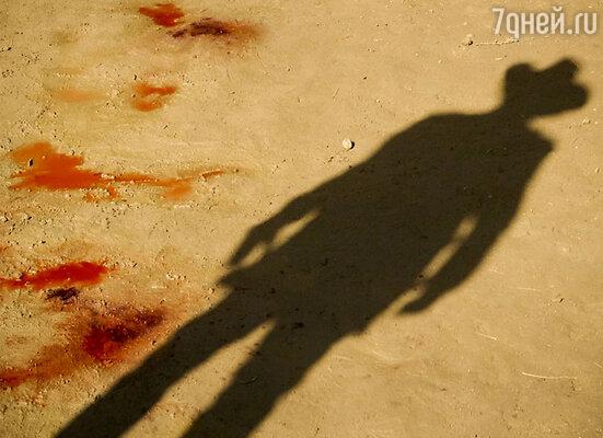 Кадр из фильма «Джанго освобожденный»