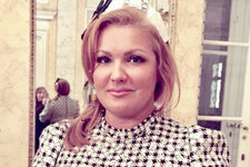 Анна Нетребко примерила модный стиль «милитари» для оперы Верди