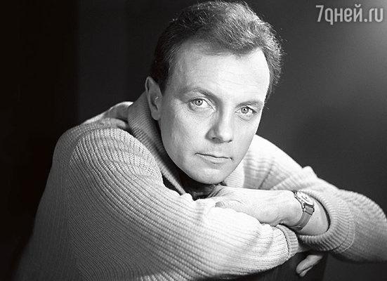 Кирилл Лавров. 1967 год