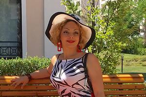 Анетта Орлова переборола свои страхи
