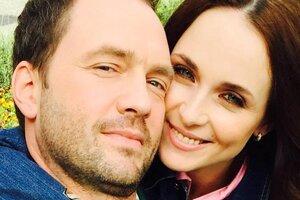 Анна Снаткина трогательно поздравила любимого