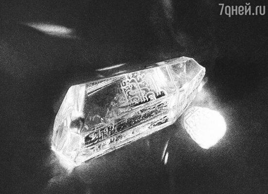Алмаз «Шах» — цена жизни Грибоедова