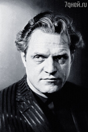 Леонид Марков