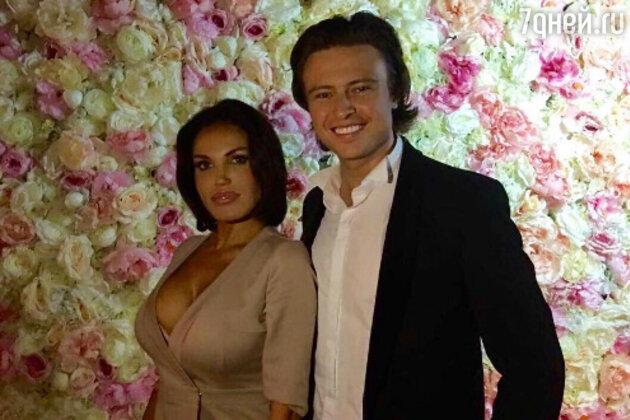 Прохор Шаляпин и Яна Гривковская