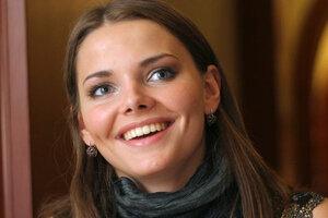 Елизавета Боярская подружилась с голливудской звездой