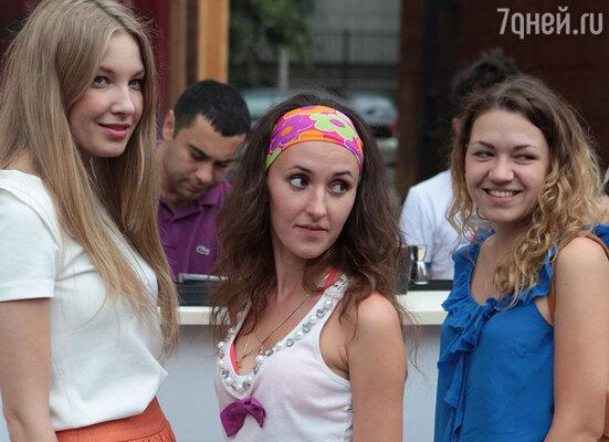 Кристина Косовайте (Ekepeople), Юлия Иванова (дизайнер), Кристина Топс (дизайнер)
