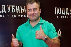 Как прошла премьера фильма «Поддубный» с Михаилом Пореченковым