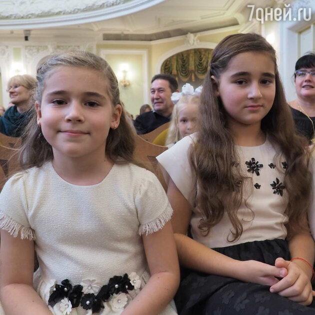 Микелла Абрамова, Сафина Абрамова