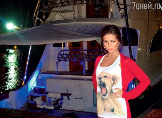 По вечерам в Доминикане было прохладно, приходилось одеваться теплее