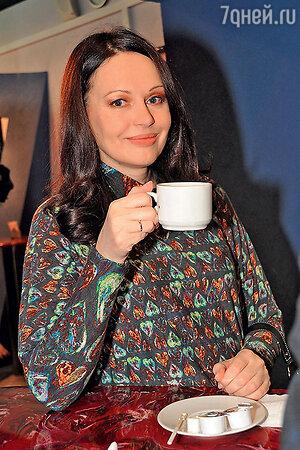 Ирина Ливанова