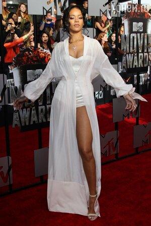 Рианна MTV Movie Awards