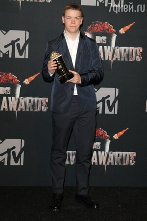 Уилл Поултер MTV Movie Awards