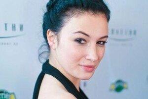 Анастасия Приходько проспала собственную свадьбу