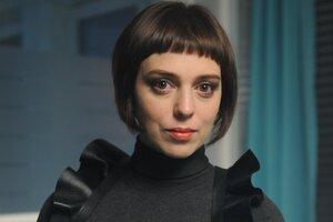 Нелли Уварова стала роковой сексапильной красавицей