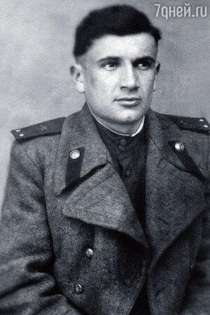 Евгений Весник