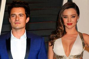 Вечеринка Vanity Fair: звездные интриги и шокирующие наряды знаменитостей