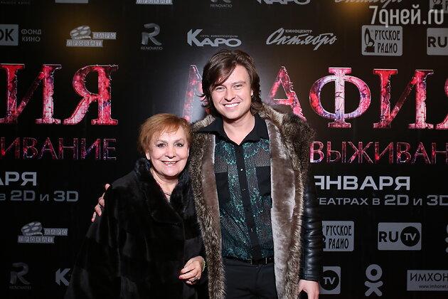 Прохор Шаляпин, Татьяна Судец
