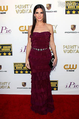������ ������ (Sandra Bullock)  �  Lanvin