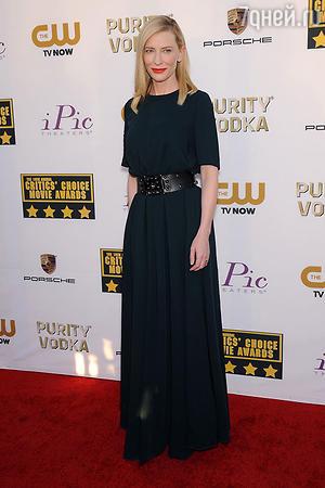 ���� �������� (Cate Blanchett) �  Lanvin