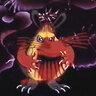 Штуша-Кутуша, страшный зверь — «Фантик» (Первобытная история, 1975)