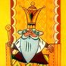 Царь — «Василиса Прекрасная» (1977)