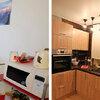 Меняем дизайн кухни: интерьер в стиле «Манхэттен»