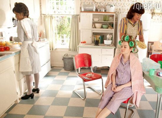 кадр из фильма «Прислуга»