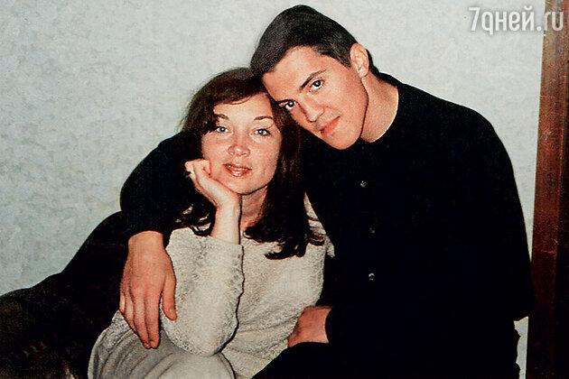 Татьяна и Петр Бучкины